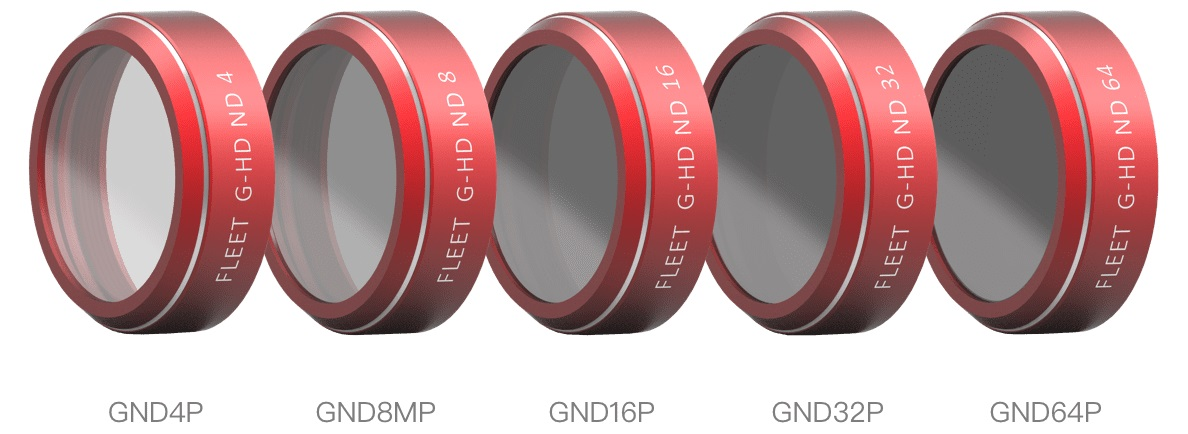 lenspro GNDP series_preview