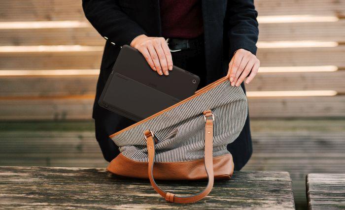 slimbook bag